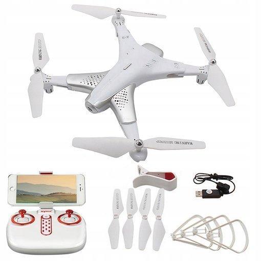 Dron Syma Z3 Kamera HD FPV WiFi Quadcopter 1500mAh
