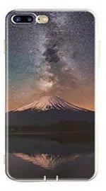 Futerał Etui iPhone 7/8 Case KRAJOBRAZ