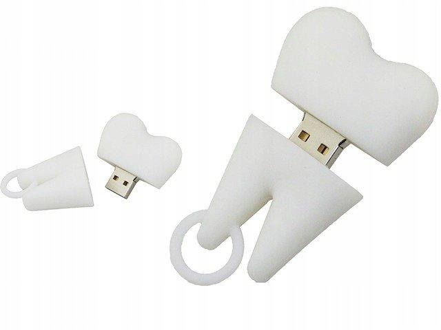 PENDRIVE ZĄB Dentysta USB Flash PAMIĘĆ 64GB