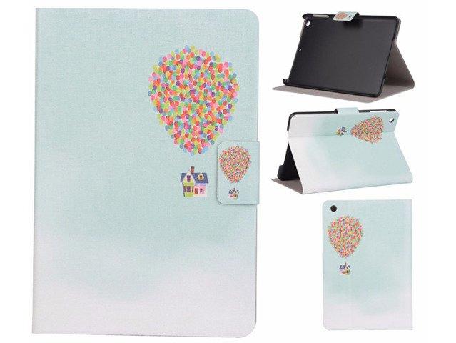 ETUI Case Obudowa FUTERAŁ iPad Air 2 ODLOT Balony