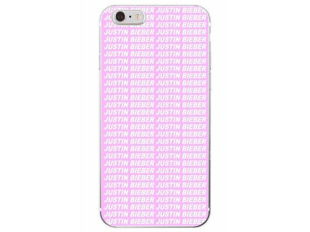 Etui Case iPhone 7 8 Justin Bieber Beliebers