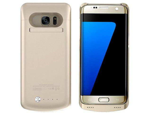 Etui POWER BANK Bateria Obudowa Samsung S7