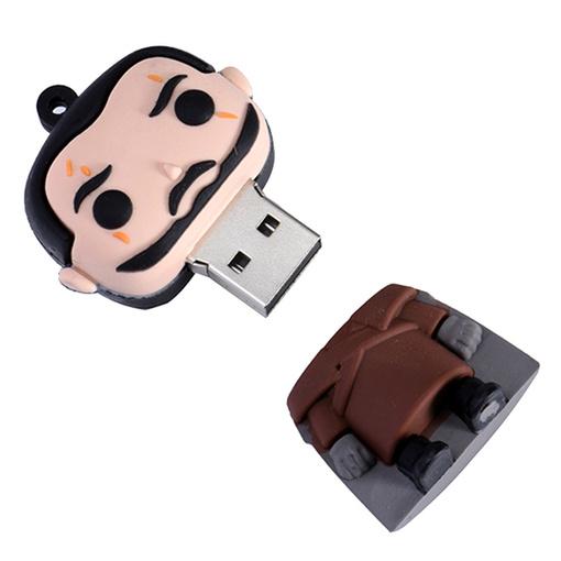 PENDRIVE JON SNOW AEGON FILM GRA POSTAĆ USB 64GB