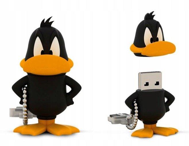 PENDRIVE KACZOR Duffy PREZENT Duck FLASH USB 8GB