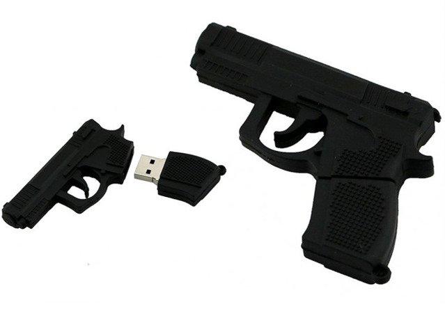 PENDRIVE PISTOLET Beretta BROŃ USB Flash 32GB