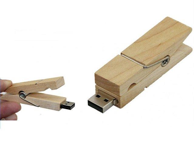 PENDRIVE SPINACZ Do Prania USB PAMIĘĆ FLASH 16GB