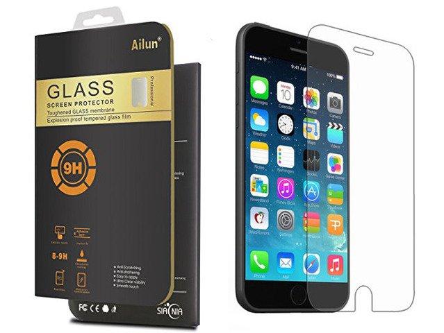 SZKŁO HARTOWANE 9H 0,3mm Apple iPhone 6 6s PLUS