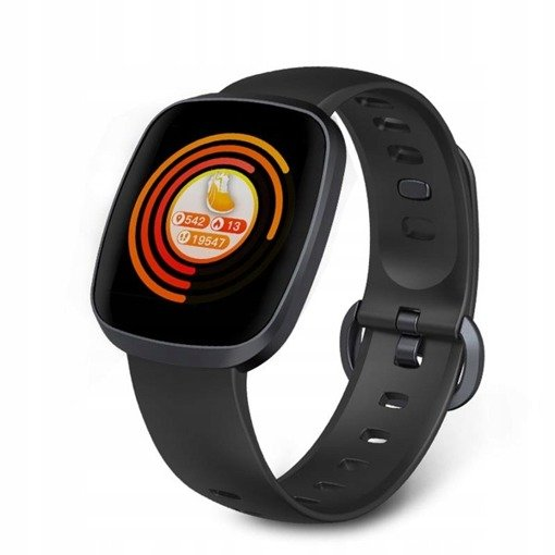 Smartwatch GT103 Dotykowy EKRAN IPS 1.3 FIT iOS