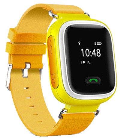 Smartwatch Samrtband Lokalizator GPS Dla Dzieci Z Funkcją Dzwonienia Q60